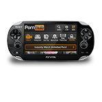 Sorry, that Psp homebrew porn for